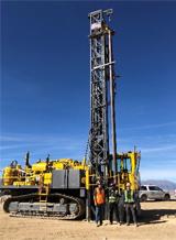 drill rebuild services